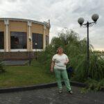 Хроники обучения Светланы Ребенко